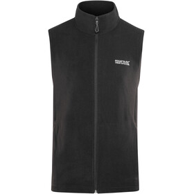 Regatta Tobias II Bodywarmer Vest Men, black/black